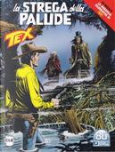 Tex n. 727 by Pasquale Ruju