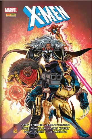 X-Men di Chris Claremont & Jim Lee vol. 5 by