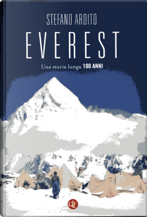 Everest by Stefano Ardito