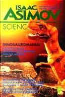 Isaac Asimov Science Fiction Magazine n. 6 by Allen Steele, L. Sprague de Camp, R. Garcia Y Robertson, Sharon N. Farber