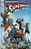 Superman l'Uomo d'Acciaio n. 9 by Charles Soule, Greg Pak, Paul Levitz
