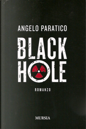 Black Hole by Angelo Paratico