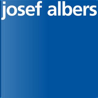 Josef Albers by Getulio Alviani