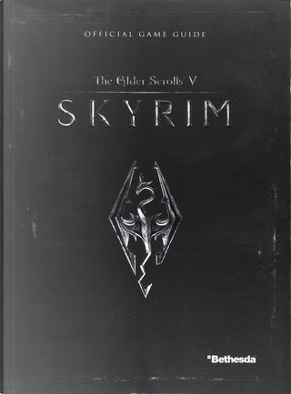 The Elder Scrolls V: Skyrim by David Hodgson