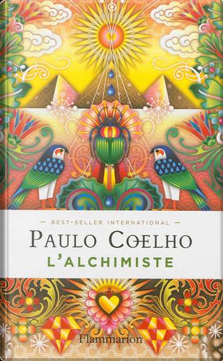 L'alchimiste by Paulo Coelho