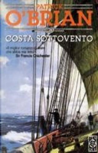 Costa sottovento by Patrick O'Brian