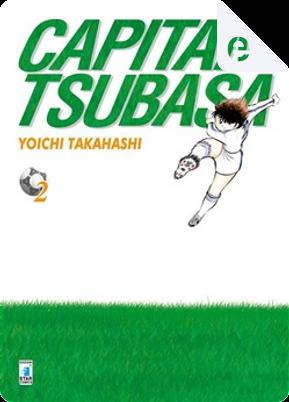 Capitan Tsubasa 2 by Yoichi Takahashi