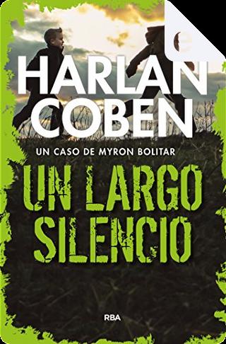 Un largo silencio by Harlan Coben