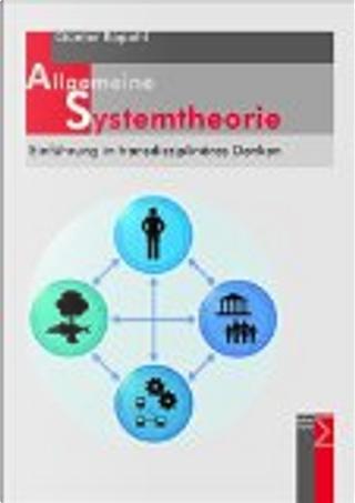 Allgemeine Systemtheorie by Günter Ropohl