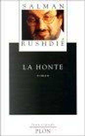 La Honte by Jean Guiloineau, Salman Rushdie