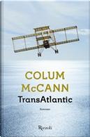 TransAtlantic by Colum McCann