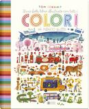 Il più folle libro illustrato con tutti i colori del mondo di Otto by Tom Schamp