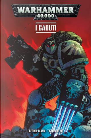 Warhammer 40.000 vol. 3 by George Mann
