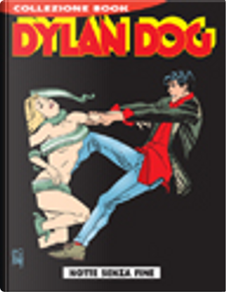 Dylan Dog Collezione book n. 104 by Michelangelo La Neve, Montanari & Grassani