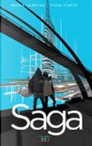 Saga vol. 6 by Brian Vaughan