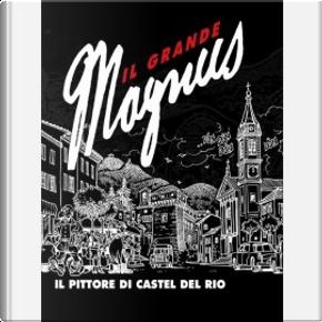 Il grande Magnus - Vol. 26 by Magnus