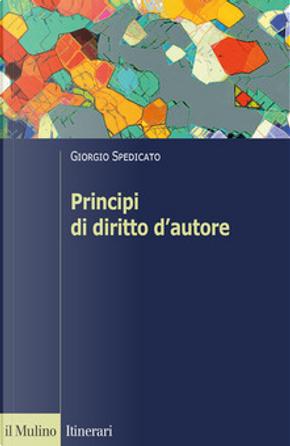 Principi di diritto d'autore by Giorgio Spedicato