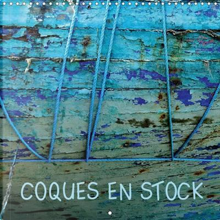 Coques en Stock Calendrier Mural 2016 300 300 Mm Square by Rollier J