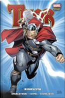 Thor: Rinascita by J. Michael Straczynski