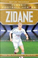 Zidane by Matt Oldfield
