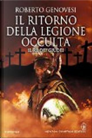 Il ritorno della legione occulta by Roberto Genovesi