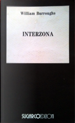 Interzona by William Burroughs