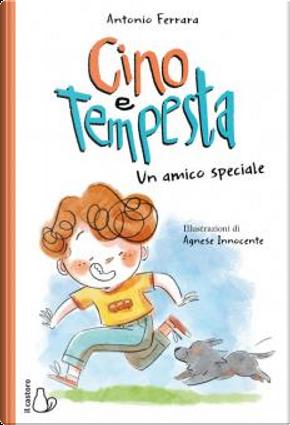 Cino e Tempesta by Antonio Ferrara