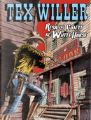 Tex Willer n. 25 by Mauro Boselli