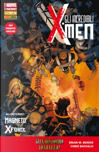 Gli incredibili X-Men n. 292 by Brian Michael Bendis, Cullen Bunn, David Hine, Simon Spurrier