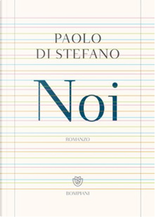 Noi by Paolo Di Stefano