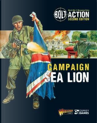 Bolt Action by Warlord Games
