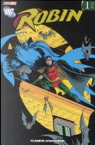 Universo DC - Robin vol. 1 (di 6) by Alan Grant, Chuck Dixon