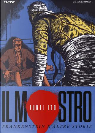 Il mostro by Junji Ito