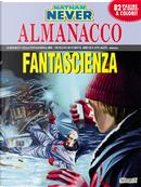 Nathan Never: Almanacco della fantascienza 2009 by Luca Fassina, Paolo Di Clemente, Stefano Piani