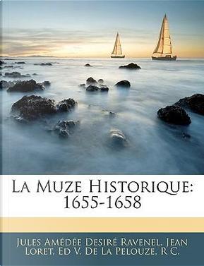 La Muze Historique by Jules Amde Desir Ravenel