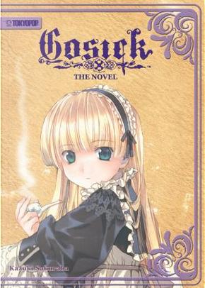 GOSICK Volume 1 by Kazuki Sakuraba