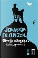 Območje nelagodja by Jonathan Franzen