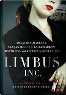 Limbus, Inc. - Book III by Jonathan Maberry
