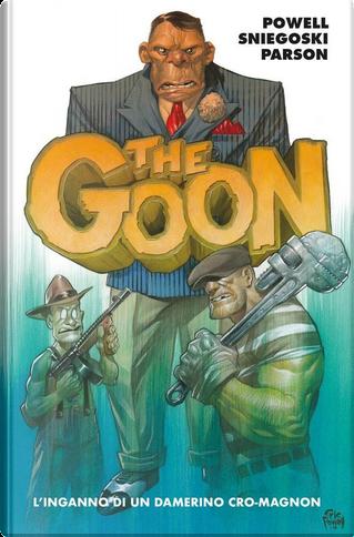 The Goon vol. 2 by Eric Powell, Tom Sniegoski