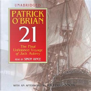 21 by Patrick O'Brian