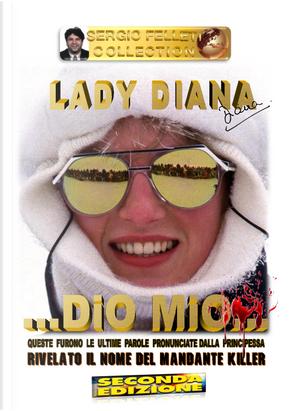 Lady Diana by Sergio Felleti