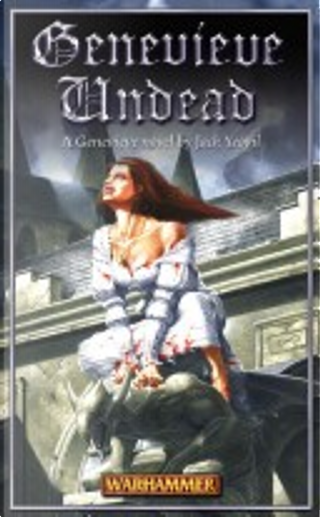 Genevieve Undead by Jack Yeovil