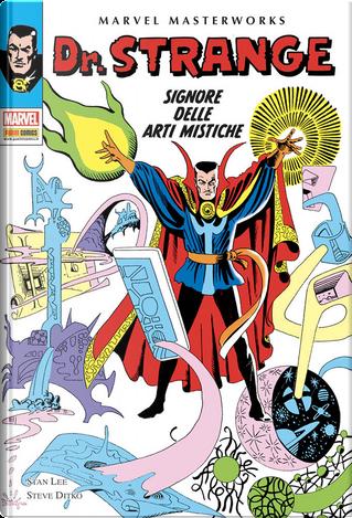 Marvel Masterworks: Doctor Strange vol. 1 by Stan Lee, Steve Ditko