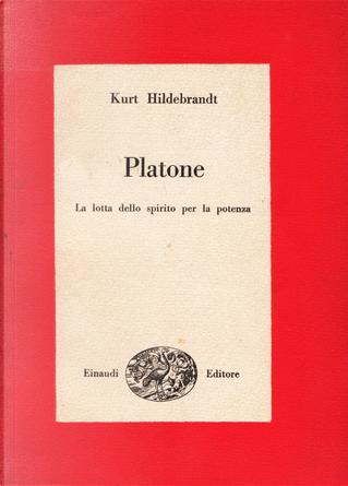 Platone by Kurt Hildebrandt