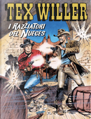 Tex Willer n. 24 by Mauro Boselli