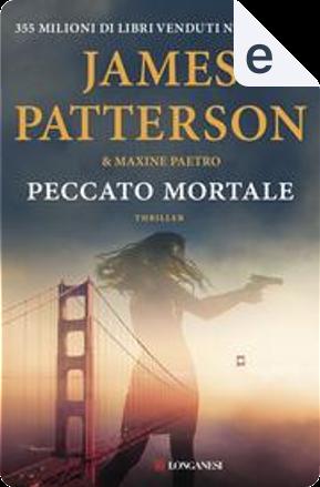 Peccato mortale by James Patterson, Maxine Paetro