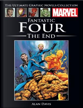 Fantastic Four: The End by Alan Davis