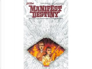 Manifest Destiny vol. 5 by Chris Dingess