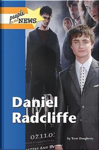 Daniel Radcliffe by Terri Dougherty