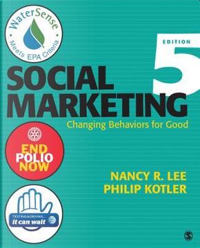 Social Marketing by Nancy R. Lee